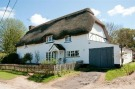 4 bed Detached property for sale in Martin