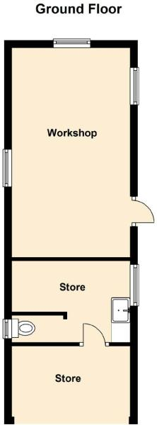 Workshop Floor Plan