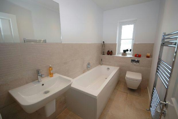 Bathrooms and En Sui