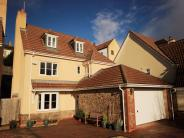 5 bedroom Detached home for sale in Winterbourne Down...