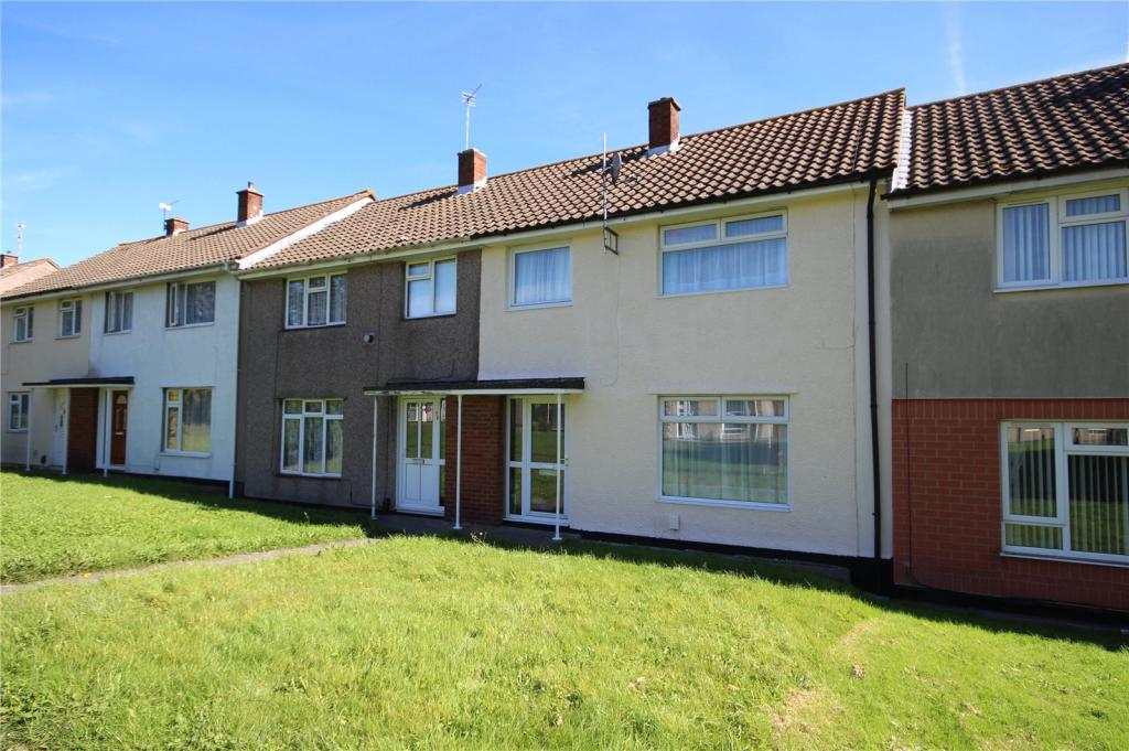 Propertys For Sale In Patchway