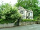 Detached property for sale in Llanrhaeadr