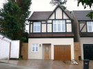 Downs Road Detached house to rent