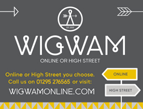 Get brand editions for Wigwam, Banbury