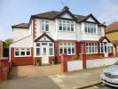 semi detached house in Clitherow Avenue, London