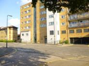 1 bedroom Flat in Hyde House...