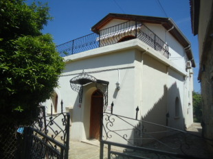 Detached house for sale in Girne, Alsancak