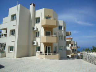 3 bedroom Ground Flat for sale in Girne, Baspinar