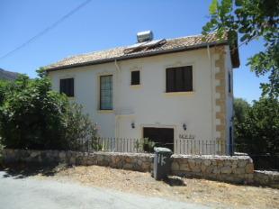 2 bedroom Detached house in Girne, Ilgaz
