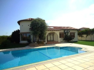 Girne Detached Bungalow for sale