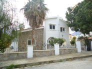 Detached home for sale in Girne, Karaoglanoglu