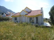 4 bed Detached Bungalow in Girne, Karsiyaka