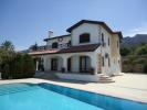 4 bedroom Villa for sale in Bellapais, Girne