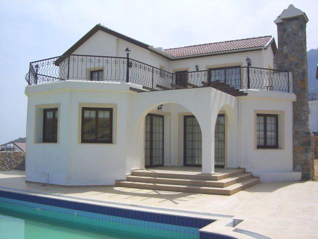 Villa in Malatya, Girne