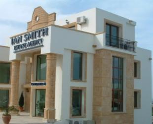 Ian Smith Estate Agency, Mersin 10branch details