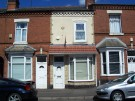 Terraced property in Dale Road, Selly Oak...