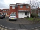 6 bed Detached house in Heeley Road, Selly Oak...