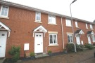 Terraced home in Maes y Llech, Radyr...