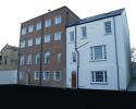 Flat in Well Street, Holywell...