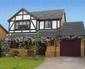 4 bedroom Detached property in Birch Ridge, Flint, CH6
