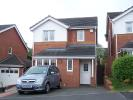 Detached home to rent in The Nurseries, Flint, CH6