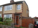 Ash Grove semi detached property to rent