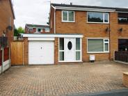 3 bedroom semi detached property in Normanby Drive...