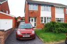 3 bed semi detached house to rent in Adwy Wynt, Flint, CH6