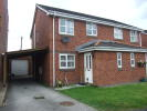 3 bed semi detached house to rent in Britannia Road, Leeswood...