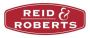 Reid & Roberts, Flint logo