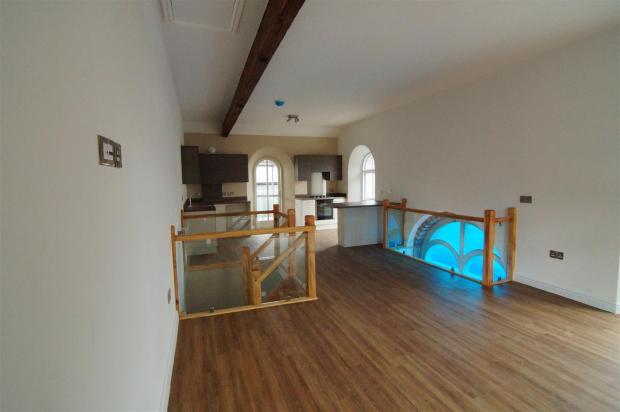 Chapel Mews Rhys Owe