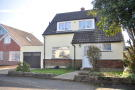 Detached house for sale in Culverhayes Place...