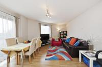 Flat for sale in Douglas Path, London, E14