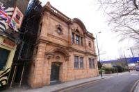 Flat for sale in Three Colt Street...