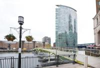 2 bed Flat for sale in Hertsmere Road, London...