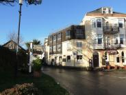 2 bedroom Apartment in Mortehoe, Woolacombe