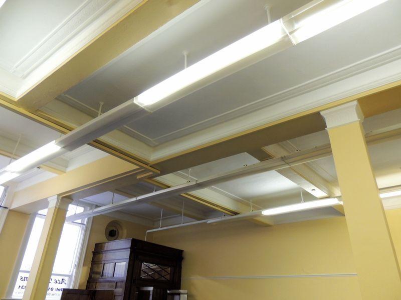 Ceiling/Lighting