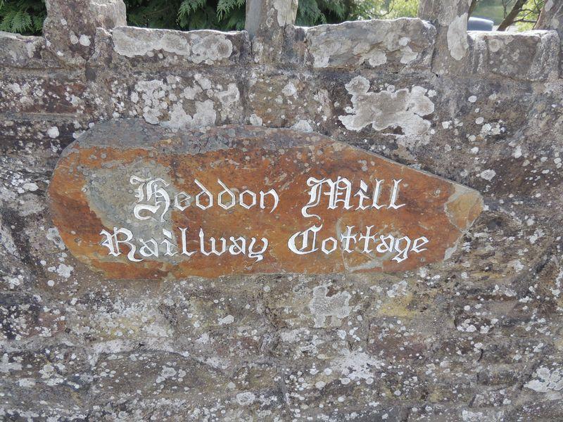 Heddon Mill