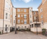 3 bed Apartment for sale in Caledonian Square...