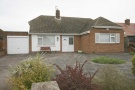 2 bedroom Detached Bungalow to rent in Harewood Avenue...