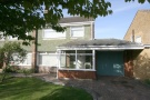 semi detached home to rent in Whitehaven Close...