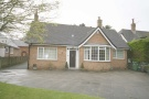 Lulworth Road Detached Bungalow for sale