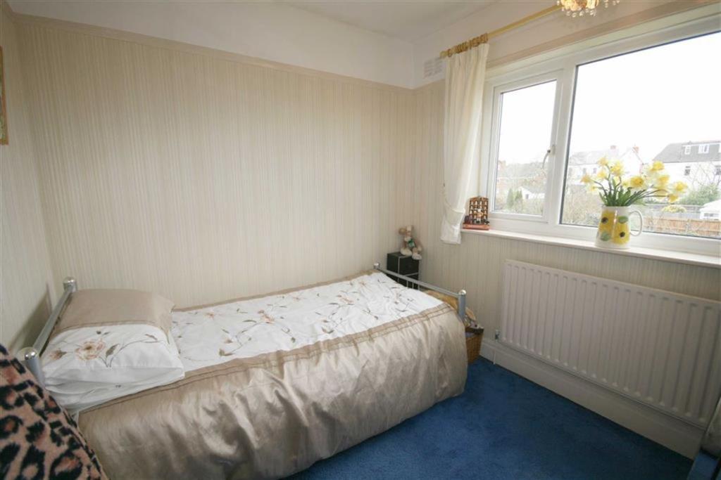 Rear Bedroom 3