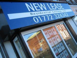 New Lease Residential Lettings Ltd, Prestonbranch details