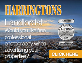 Get brand editions for Harringtons Lettings, Hove