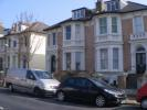 Flat to rent in Denmark Villas, Hove, BN3