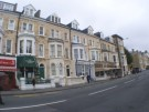 Flat in Church Road, Hove, BN3