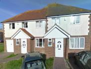 semi detached home to rent in Bowring Way, BN2