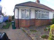 2 bedroom Semi-Detached Bungalow to rent in Lark Hill, Hove, BN3