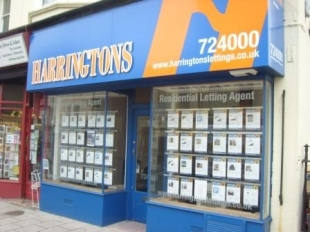 Harringtons Lettings, Hovebranch details